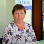 Астапова Людмила Владимировна Библиотекарь ЦРБ