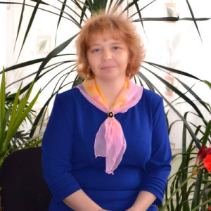 Карасева Виктория Васильевна Библиотекарь старшего абонемента