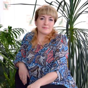 Курдюкова Елена Николавна Библиотекарь младшего абонемента