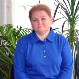 Грицай Татьяна Анатольевна Библиотекарь читального зала
