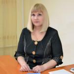 Митрофанова Галина Васильевна, Директор МКУ МЦБС