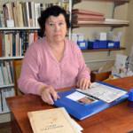 Кузнецова Зинаида Горьевна Библиотекарь ЦРБ