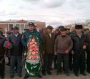 Митинг-реквием памяти погибших шахтеров и горноспасателей «Вечная память в наших сердцах»