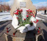 Встреча «Голос памяти», посвященная Дню памяти жертв политических репрессий в Еманжелинске
