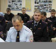 На страже порядка: 300 лет российской полиции