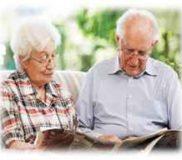 Пожилым – забота, внимание и льгота