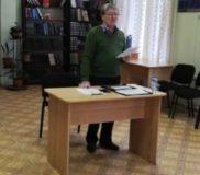 Мастер-класс от И.Н. Сабирова
