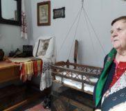 Участники клуба «Незабудки» посетили музей города Еманжелинска