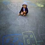 Фотомарафон «Детство — красок радуга»