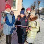 Акция «Триколор» в День Конституции РФ  в Еманжелинском муниципальном районе