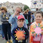 В День защиты всех детей