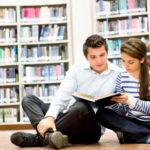 «Молодому читателю»: кроссворд библиотекаря