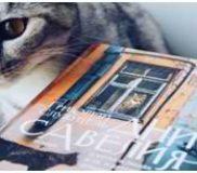 В книге Григория Служителя читатель увидит мир глазами кота